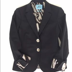Guess Marciano Blazer, Made in Italy, Size 42